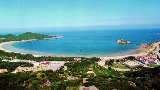汕头南澳青澳湾旅游度假区